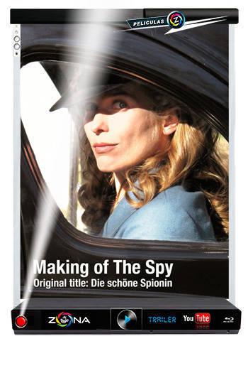 Película The Beautiful Spy 2013