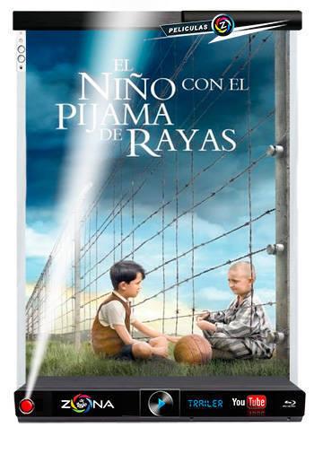Película The Boy in the Striped Pajamas 2008