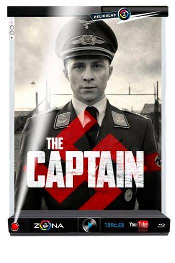 Película the captain 2017