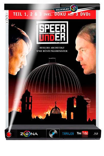 Película Speer y Hitler: The Devil's Architect 2005