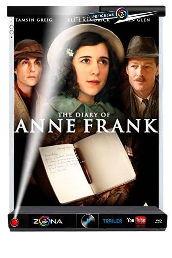 Película The Diary of Anne Frank 2008
