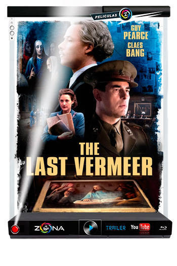 Película The last vermeer 2019