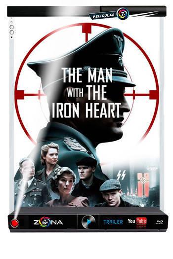 Película El hombre del corazón de hierro 2017