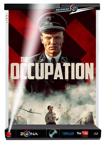 Película The Occupation 2020