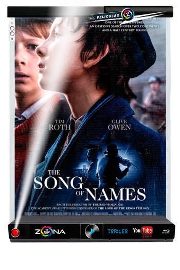 Película La canción de los nombres olvidados 2019