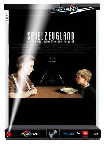 Película Toyland 2007