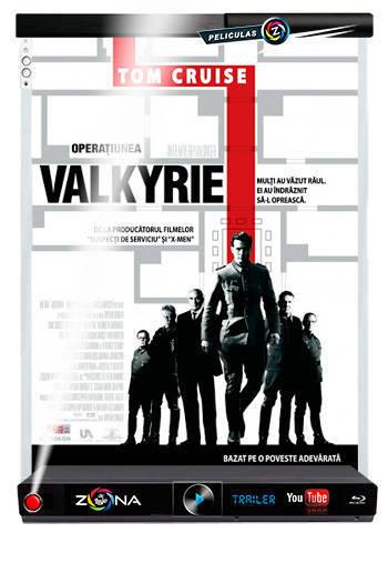 Película valkyrie 2008