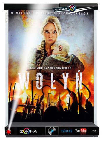 Película Wołyń 2016