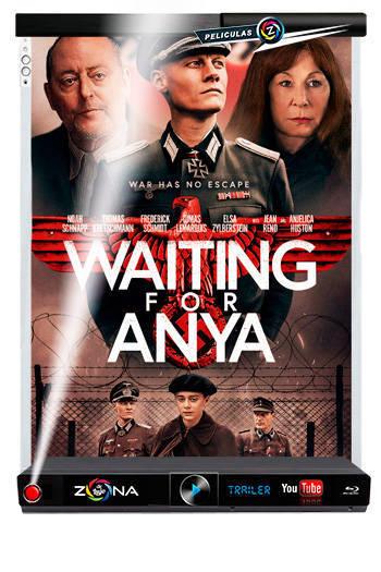 Película Waiting for Annya 2020