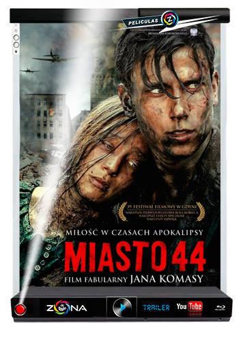 Película Warsaw 44 (2014)