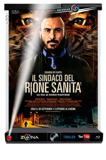 Película Il sindaco del Rione Sanità 2019