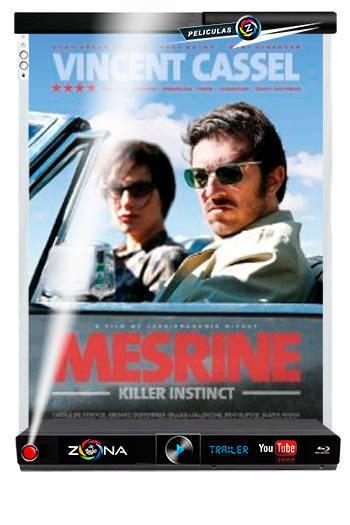 Película Mesrine Part 1: Killer Instinct 2008