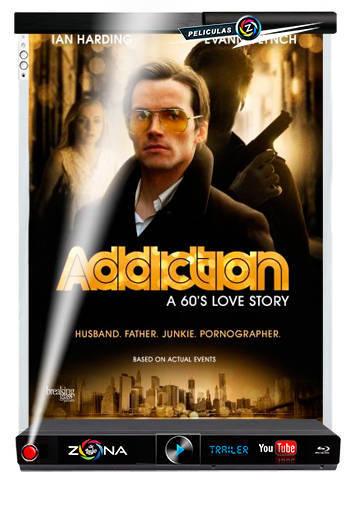 Película Addiction: A 60's Love Story 2015