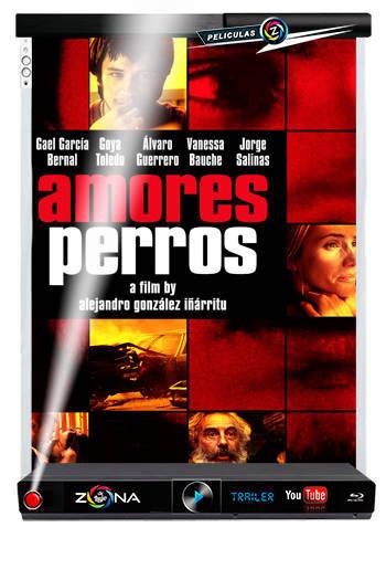 Película Amores Perros 2000