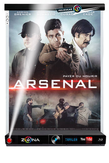 Película Arsenal 2017