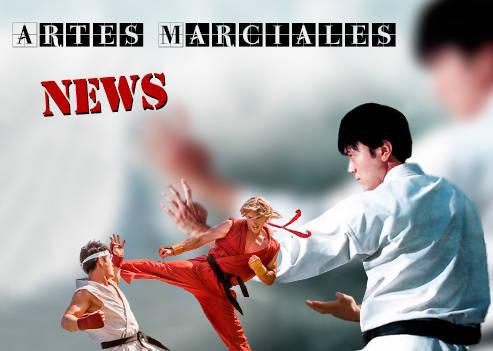 Películas de pelea y artes marciales