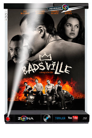 Película Badsville 2017