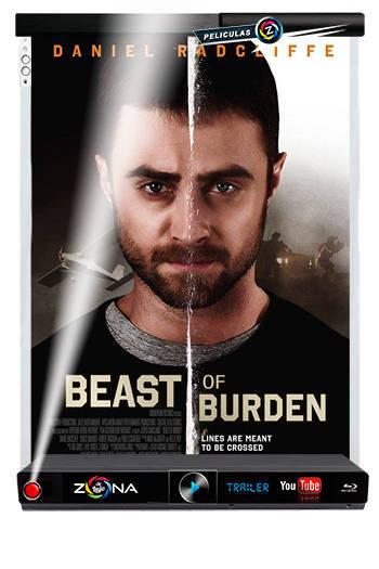 Película Beast of Burden 2018