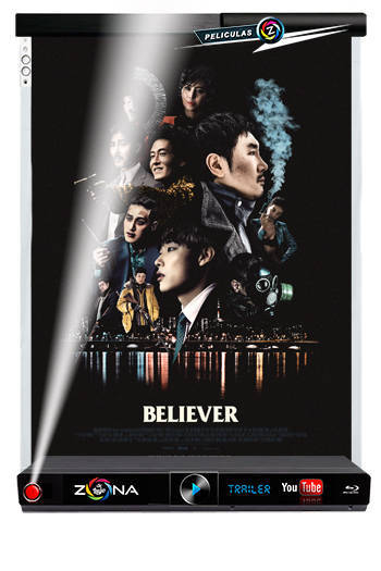 Película Believer 2018
