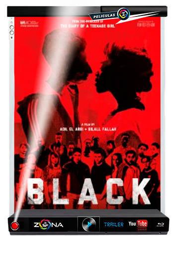 Película Black 2015
