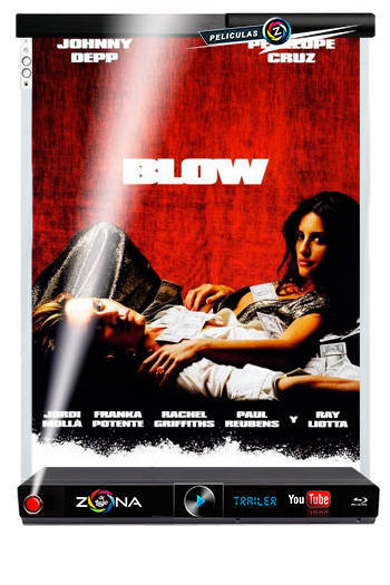 Película Blow 2001