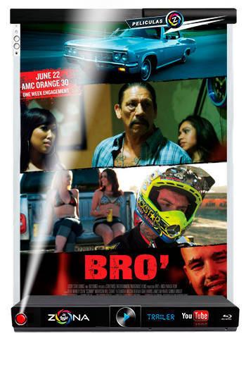 Película Bro 2012