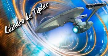 Cilindro rotatorio de Tipler