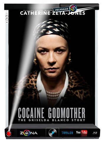 Película Cocaine Godmother 2018