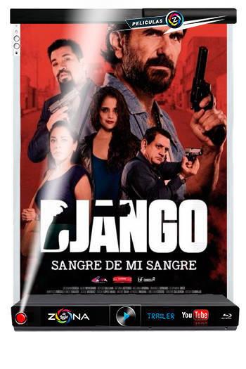 Película Django Sangre de mi Sangre 2018