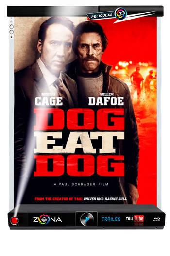 Película Dog eat dog 2016