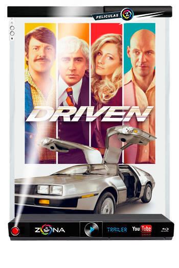 Película Driven 2018