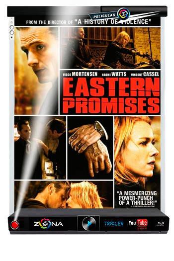 Película Promesas del Este 2007
