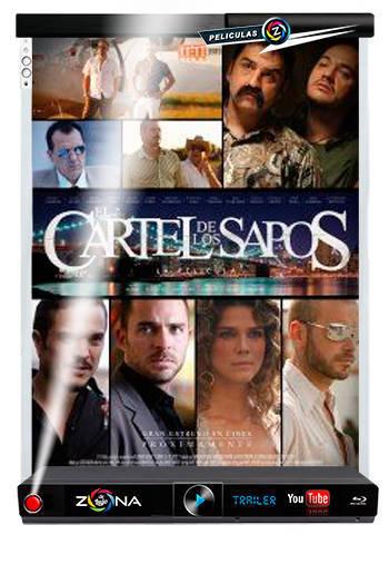 Película El Cartel de los Sapos 2012