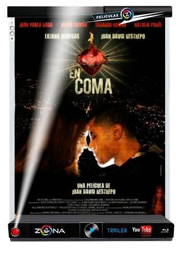 Película En Coma 2011
