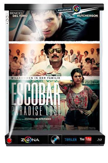 Película Paradise Lost 2014