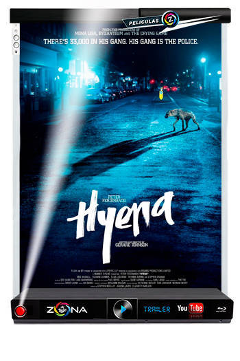 Película Hyena 2015
