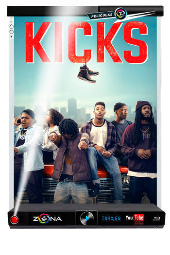 Película Le Kicks 2016