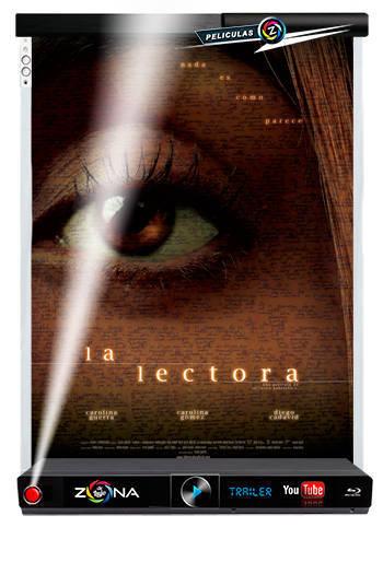 Película la lectora 2012
