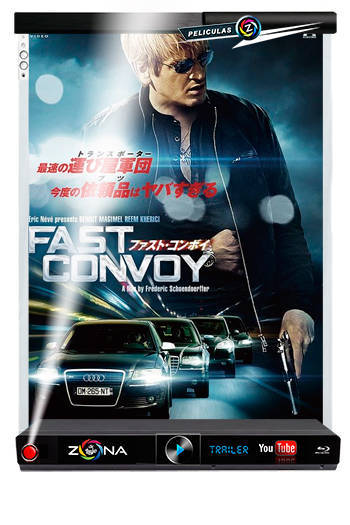 Película Le Convoi 2016