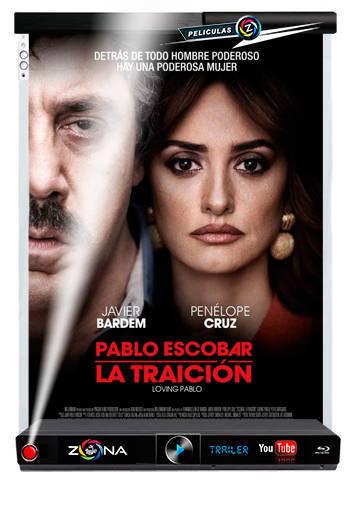 Película Loving Pablo 2017