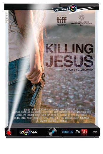 Película Matar a Jesus 2017