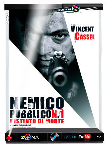 Película Mesrine: L'Ennemi public n°1 2008