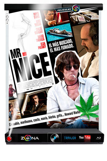 Película Mr. Nice 2010