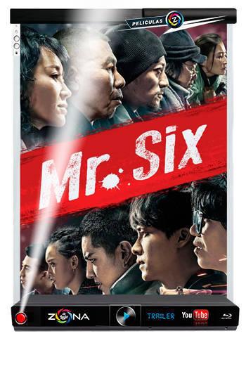 Película Mr. Six 2015