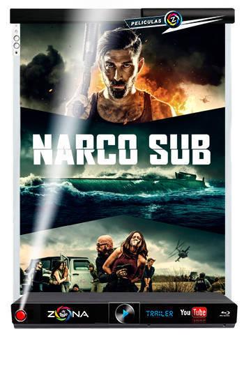 Película Narco Sub 2021