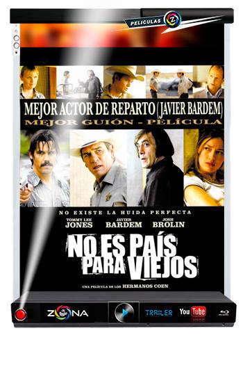 Película Sin Lugar Para los Débiles 2007