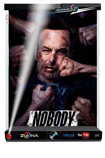 Película Nobody 2021