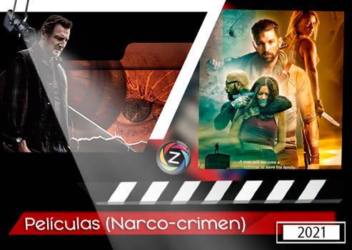Películas sobre crimen recomendadas