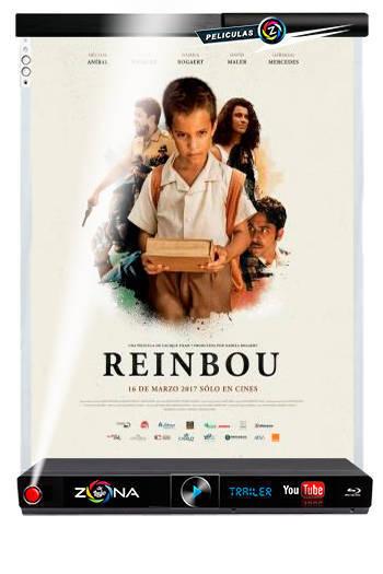 Película Reinbou 2017