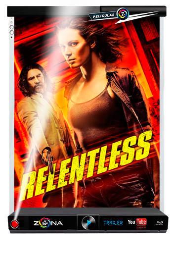 Película Relentless 2015